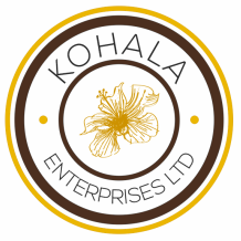 Kohala Enterprises Ltd